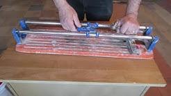 How to repair Rubi Cutter