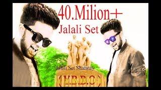 Jalali Set Shafayat Airtel 4G+ Rap Song 2019 Youtube Bangla BD Official