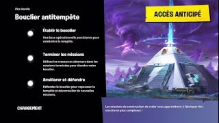 FORTNITE-22 GLITCH SAUVER THE WORLD (ALLER IN PIC HARDIS WITHOUT THE DÉBLOQUER)