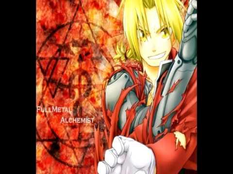 Rain English  Full Metal Alchemist Brotherhood  Opening 5