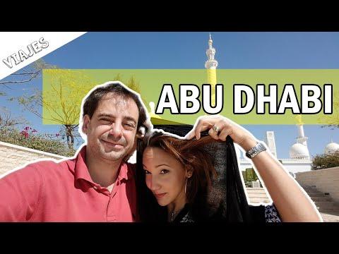 Cómo es la VIDA en Abu Dhabi y Dubai