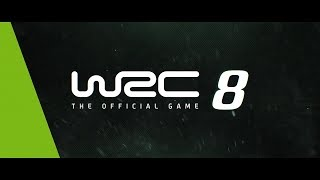 WRC 8 - Career Mode Overview