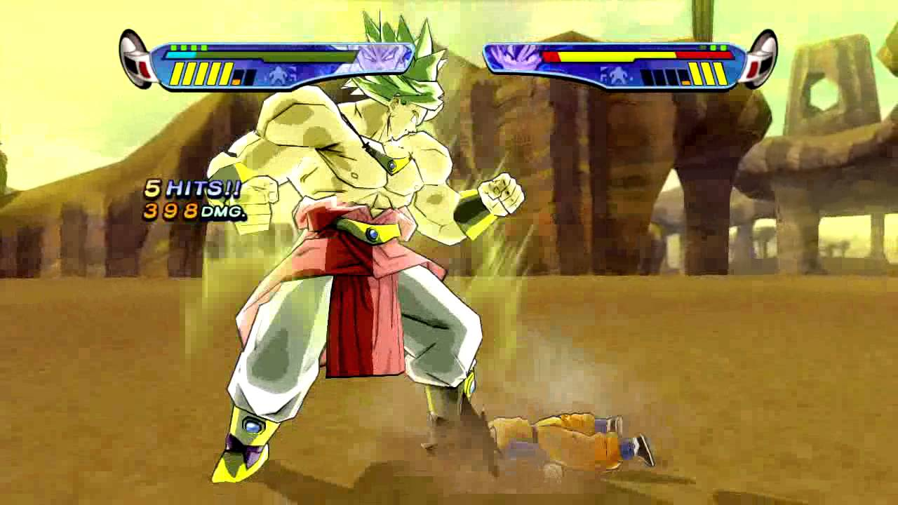 Dragon Ball Z Budokai 3 HD Xbox 360 Dragon Universe As