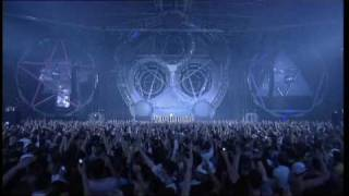Alpha Twins @ Qlimax 2005 DVD