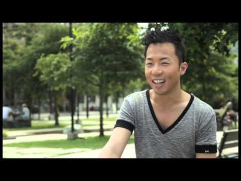 Patrick Maliha's People's Champ of Comedy 2012