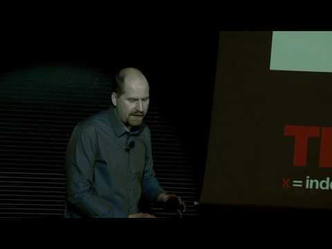 All the Things A Home Router Can Do | Ondřej Filip | TEDxNárodníTechnickáKnihovna