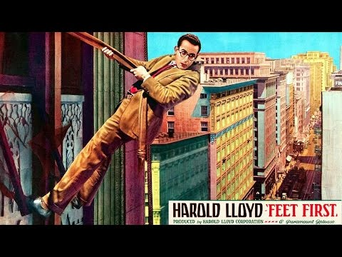Harold Lloyd - Top 18 Highest Rated Movies