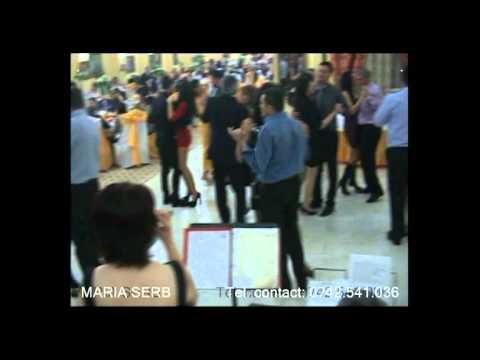 MARIA SERB Restaurant VENETIA Sibiu 2012 (5).mpg