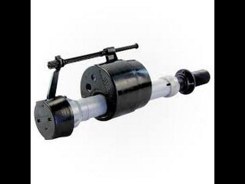 Fluidmaster 400a - Installation