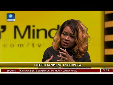 It Is Very Difficult For A Woman To Strive In Music Industry - Lami Philips Pt.2 | Rubbin Minds|