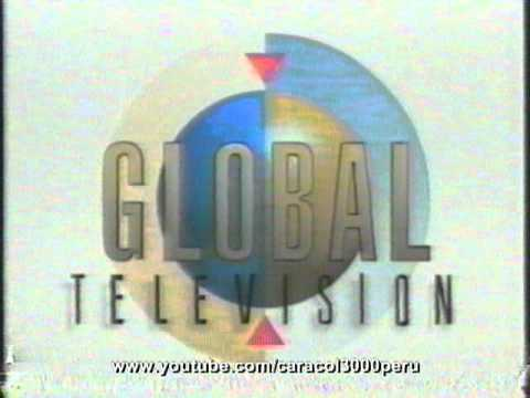 Global Television 1995
