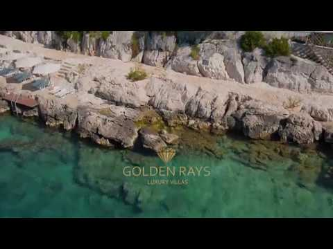 Golden Rays Luxury Villas, Croatia!