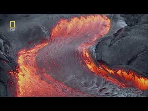 National Geographic. Самые страшные стихийные бедствия: Извержения вулканов