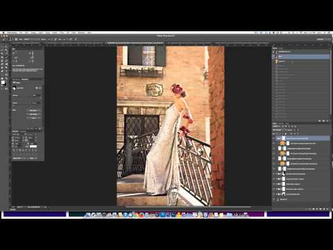 MCP Inspire Photoshop Actions: Special Effects & Color Tricks