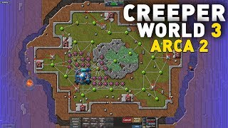 Video Прохождение CREEPER WORLD 3 - ARCA 2 #24 ФИНАЛ 2 download MP3, 3GP, MP4, WEBM, AVI, FLV Maret 2018