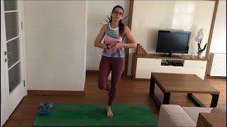 Pilates - Kol Çalışması