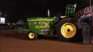 12,000# Hot Farm - Jackson, TN - Saturday (2016)