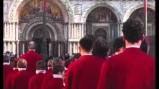 Choir of New College, Oxford(2010) - Magnificat(Monteverdi).wmv