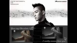 Taeyang You're My Instrumental MP3