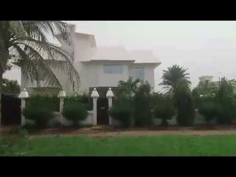 Une belle maison louer la cit du niger 3 agence for Agence immobiliere maison a louer