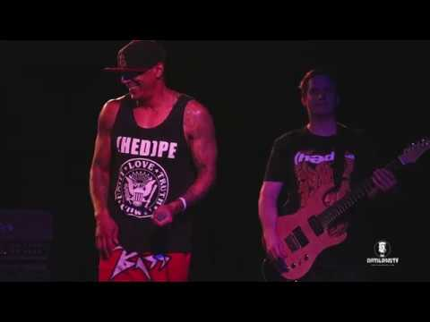 Hed PE live in Sacramento, California 10/03/17