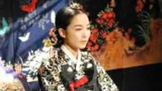Yi san-Dong yi (CHARACTERS)