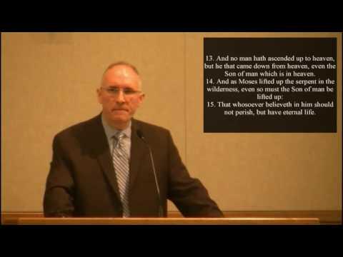 Burton Farley John 3:1-15