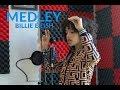 Billie Eilish Bad Guy Bury A Friend Medley Nicole Gatti mp3