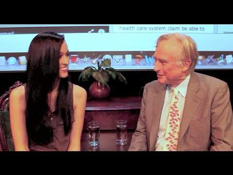 Interview with Richard Dawkins: The Out Campaign