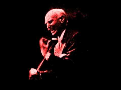 "Victor de Sabata - Dvorak ""New World"" - NYPO 1950 4/4 [Allegro con fuoco]"