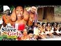 The Slave Girls Season 3 - Regina Daniels 2018 Latest Nigerian Nollywood Movie Full HD