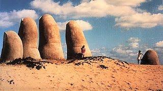 11 Strangest Desert Locations