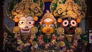 Jaganatha Swami Nayana Pathagame Bhava Tume