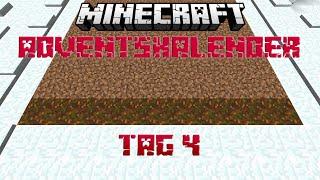 Podzol wächst nicht! - Minecraft Facts & Designs Adventskalender Tag 4