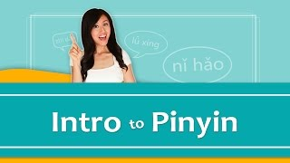 Learn Pinyin | Learn to Pronounce Chinese with the Yoyo Chinese Pinyin Lesson Series