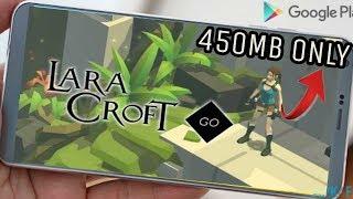 видео Скачать Lara Croft GO на андроид бесплатно apk + кэш