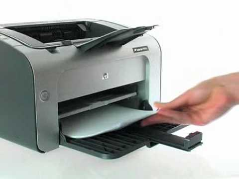 hp laserjet p1006 printer flv youtube rh youtube com