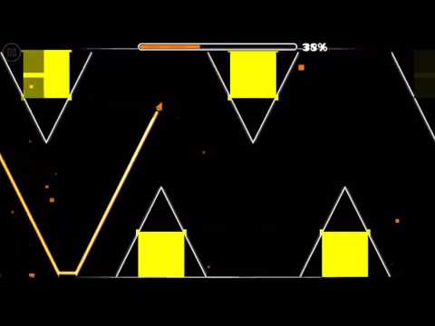 Geometry Dash Lean On Remix