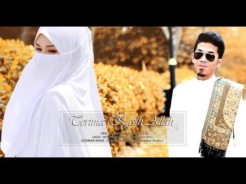 Mr Bie - Terima Kasih Allah (Official Lyric Video)
