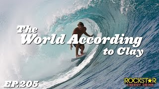 Clay Marzo | World According to Clay: EP205 West Oz