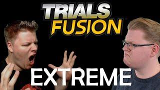 Trials Fusion Extreme - Wir lernen!