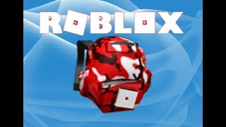[EVENT-ITTI] HOW TO GET BATTLE BACKPACK?? | Roblox Battle Arena Solo Event