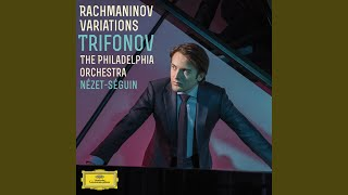 Rachmaninov: Variations On A Theme Of Corelli, Op.42 - Variation 2. L