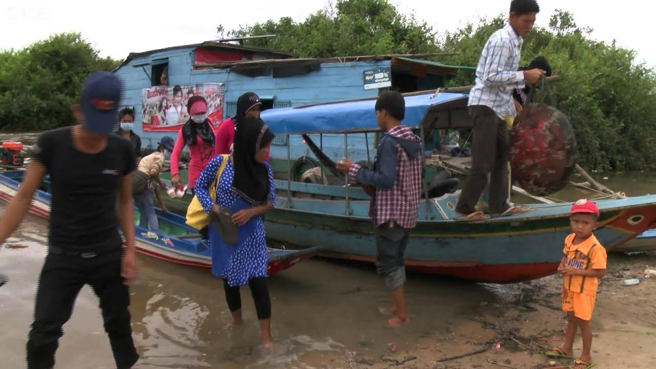 'Khmer Krom tiếp tục phản đối VN'