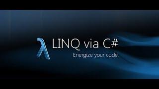 LINQ — это набор появившихся в Visual Studio 2008 функций, который ...