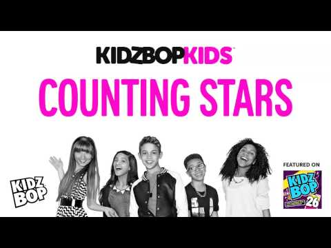 KIDZ BOP Kids - Counting Stars (KIDZ BOP 26)