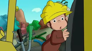 À La Recherche du Chapeau 🐵 Georges le Petit Singe 🐵 Saison 2  🐵Dessin Animé 🐵Animation Pour Enfants