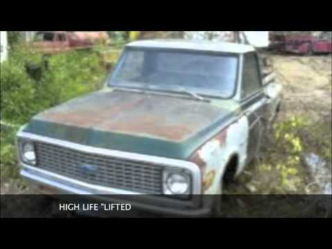 JACKED UP TRUCK SONG