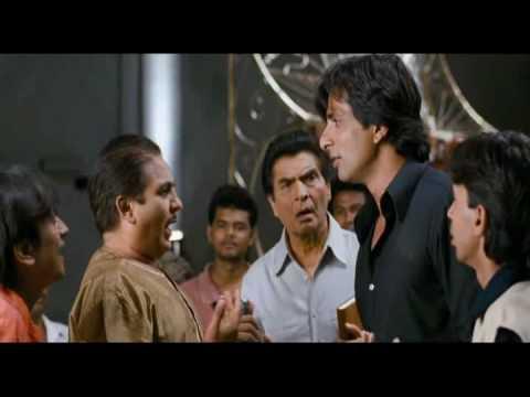 Dhoondte Reh Jaoge - Sonu Sood boost up in anger