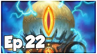 Hearthstone | Best Moments of the Week(Month) #22